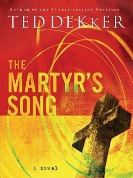 Okładka książki The Martyr's Song