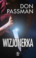 Okładka książki Wizjonerka