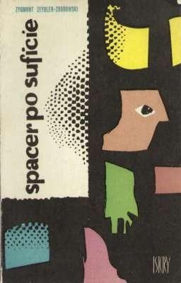 Okładka książki Spacer po suficie