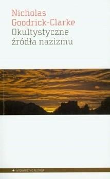 Okładka książki Okultystyczne źródła nazizmu