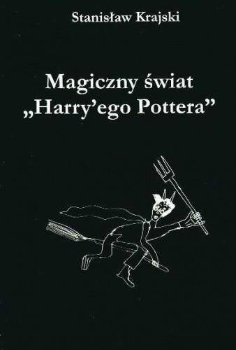 Okładka książki Magiczny świat