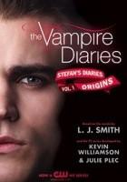 Stefan's Diaries: Origins