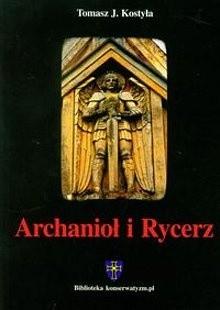 Okładka książki Archanioł i Rycerz