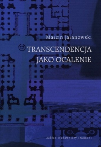 Okładka książki Transcendencja jako ocalenie