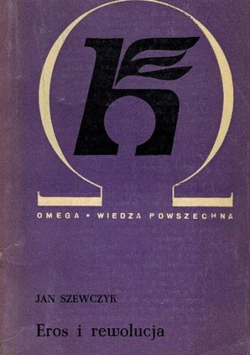 Okładka książki Eros i rewolucja