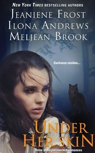 Okładka książki Under Her Skin