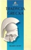 Okładka książki Tradycja grecka