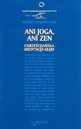 Okładka książki Ani Joga, ani Zen