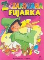 Okładka książki Zaczarowana fujarka