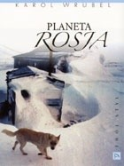 Okładka książki Planeta Rosja