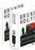 Socjologia kryminalistyczna tomy 1 i 2
