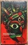 Okładka książki Wędrówki z moim Guru