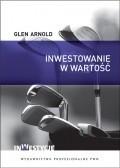 Okładka książki Inwestowanie w wartość