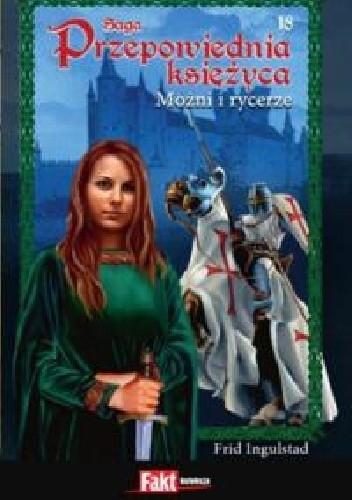 Okładka książki Możni i rycerze