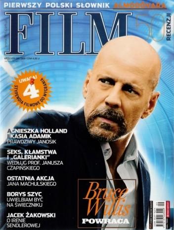 Okładka książki Film, wrzesień (09) 2009