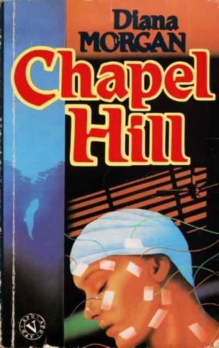 Okładka książki Chapel Hill