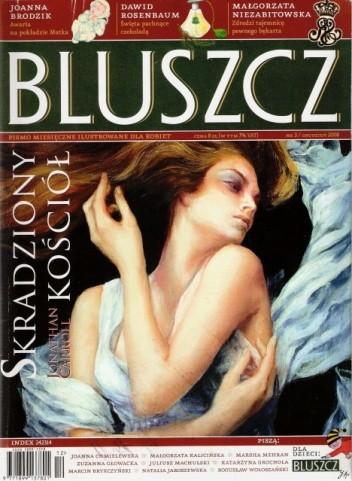 Okładka książki Bluszcz, nr 3 / grudzień 2008