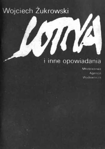 Okładka książki Lotna i inne opowiadania