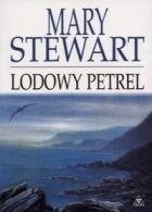 Okładka książki Lodowy petrel