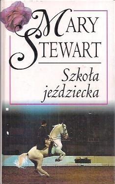 Okładka książki Szkoła jeździecka