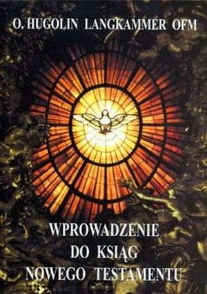 Okładka książki Wprowadzenie do Ksiąg Nowego Testamentu