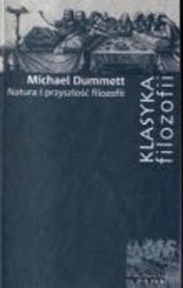 Okładka książki Natura i przyszłość filozofii