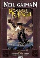 Księgi Magii