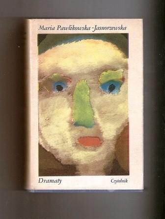 Okładka książki Dramaty t.2