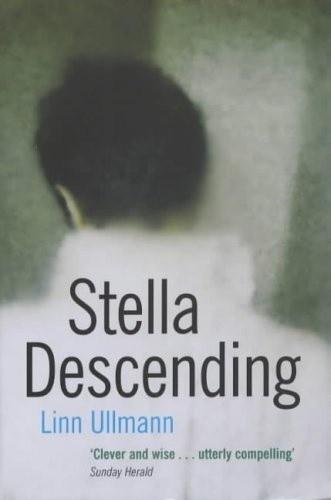 Okładka książki Stella Descending