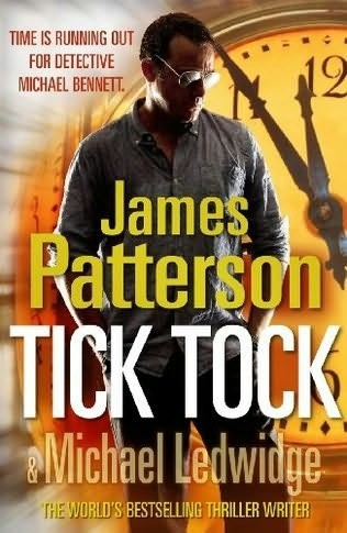 Okładka książki Tick Tock