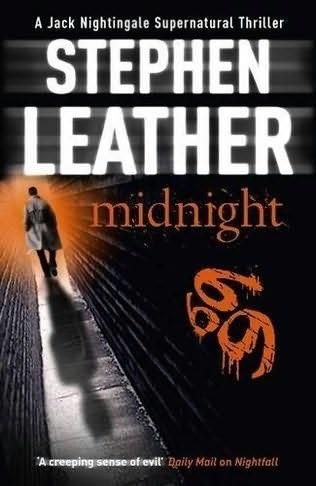 Okładka książki Midnight