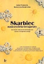 Okładka książki Skarbiec nauczyciela-terapeuty