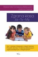 Okładka książki Zgrana klasa Ja – Ty – My