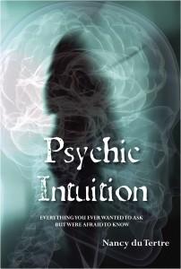Okładka książki Psychic Intuition