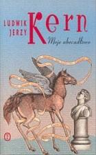 Okładka książki Moje abecadłowo