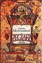 Okładka książki Żeglarz