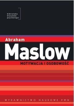 Okładka książki Motywacja i osobowość