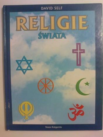 Okładka książki Religie świata