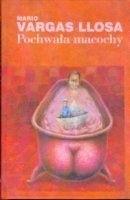 Okładka książki Pochwała macochy