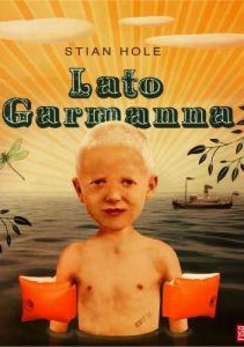 Okładka książki Lato Garmanna