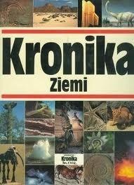 Okładka książki Kronika Ziemi