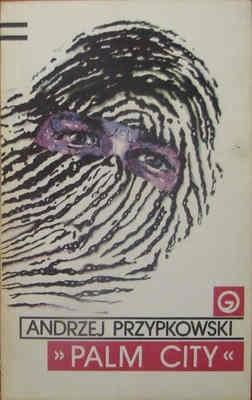 Okładka książki Palm City