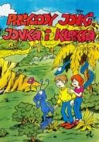 Przygody Jonki, Jonka i Kleksa, część II