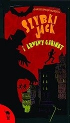Okładka książki Szybki Jack i krwawy gabinet