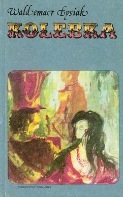 Okładka książki Kolebka