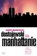 Okładka książki Dostojewski na Manhattanie
