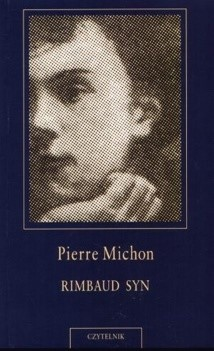 Okładka książki Rimbaud syn
