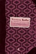 Okładka książki Monografia grzechów. Z dziennika 1978-1989