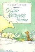 Okładka książki Ostatnie Niedźwiedzie Polarne