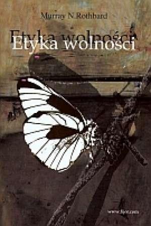Okładka książki Etyka wolności